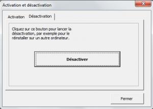 TurboTresoDesactivation